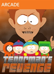 South Park Tenormans Revenge