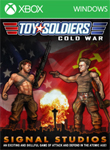 Toy Soldiers Cold War
